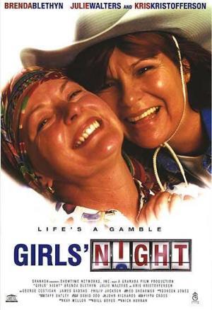 La noche de las chicas