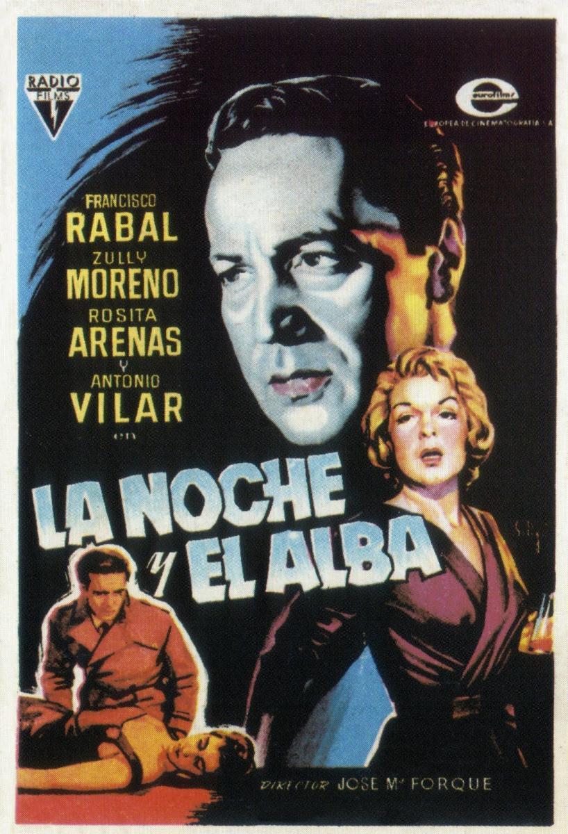 La Noche Y El Alba 1958 Filmaffinity