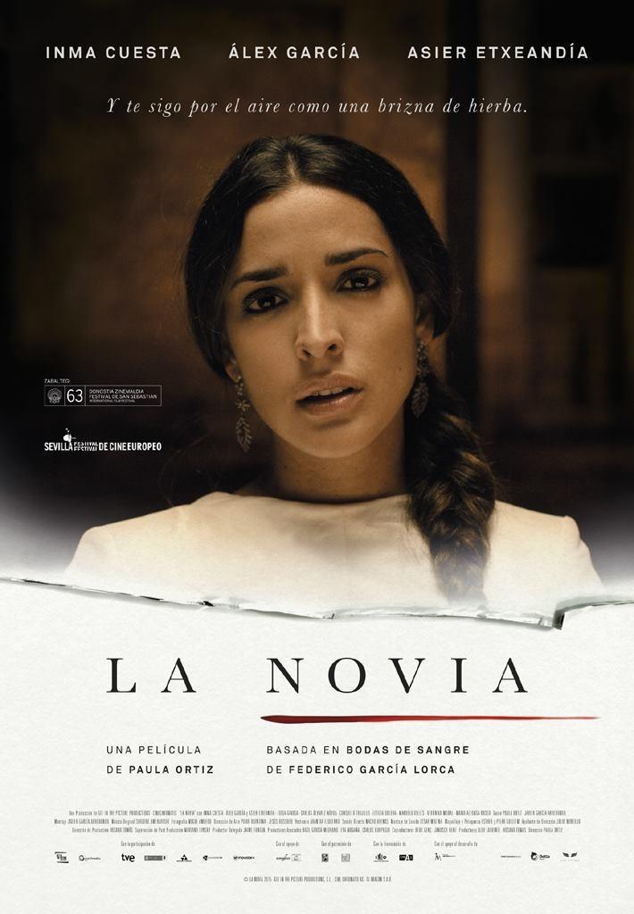 críticas de la novia (2015) - filmaffinity