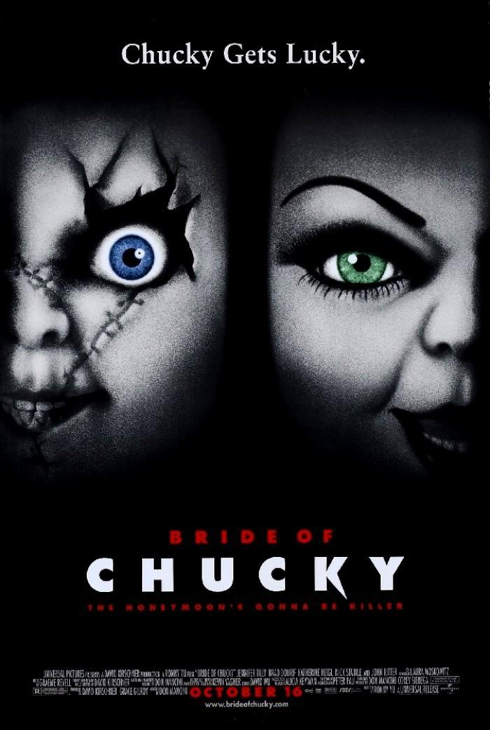 La novia de Chucky [1998], [1080p] [Dual Latino] [MEGA]