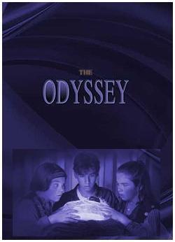 La odisea (Serie de TV)