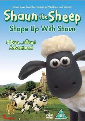 La oveja Shaun (Serie de TV)