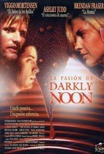 La pasión de Darkly Noon