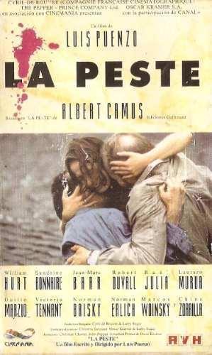 La peste (1992) - Filmaffinity