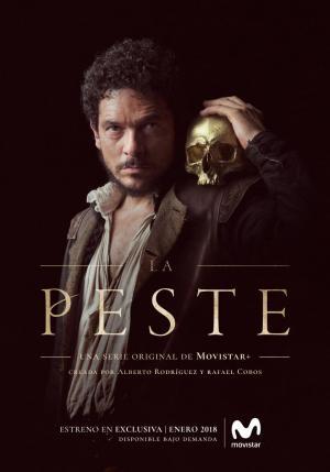La peste (Serie de TV)