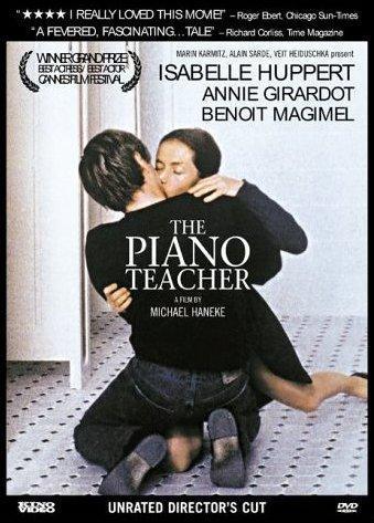 La pianista  - Dvd