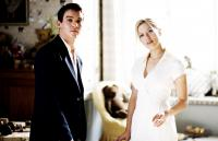 Jonathan Rhys Meyers & Scarlett Johansson