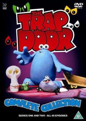 La puerta del sótano (Serie de TV)