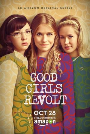 La rebelión de las chicas buenas (Serie de TV)