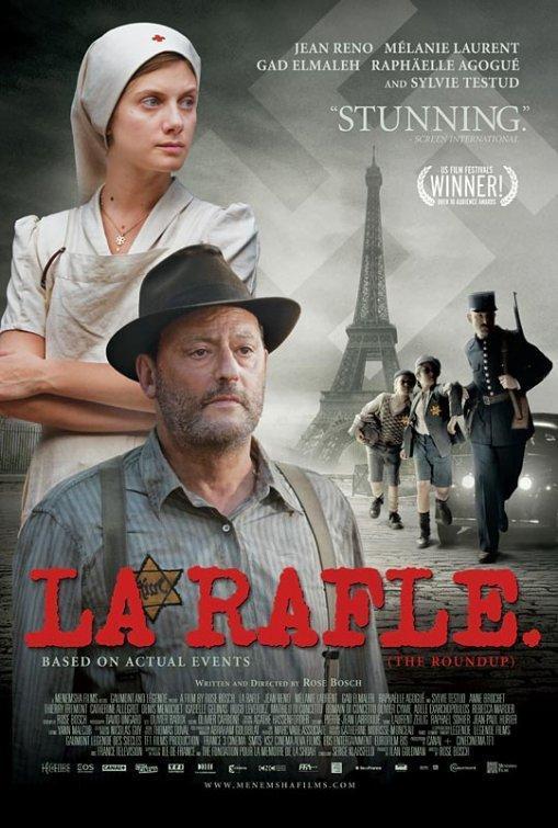 La redada (2010) - Filmaffinity