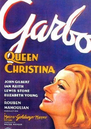 La reina Cristina