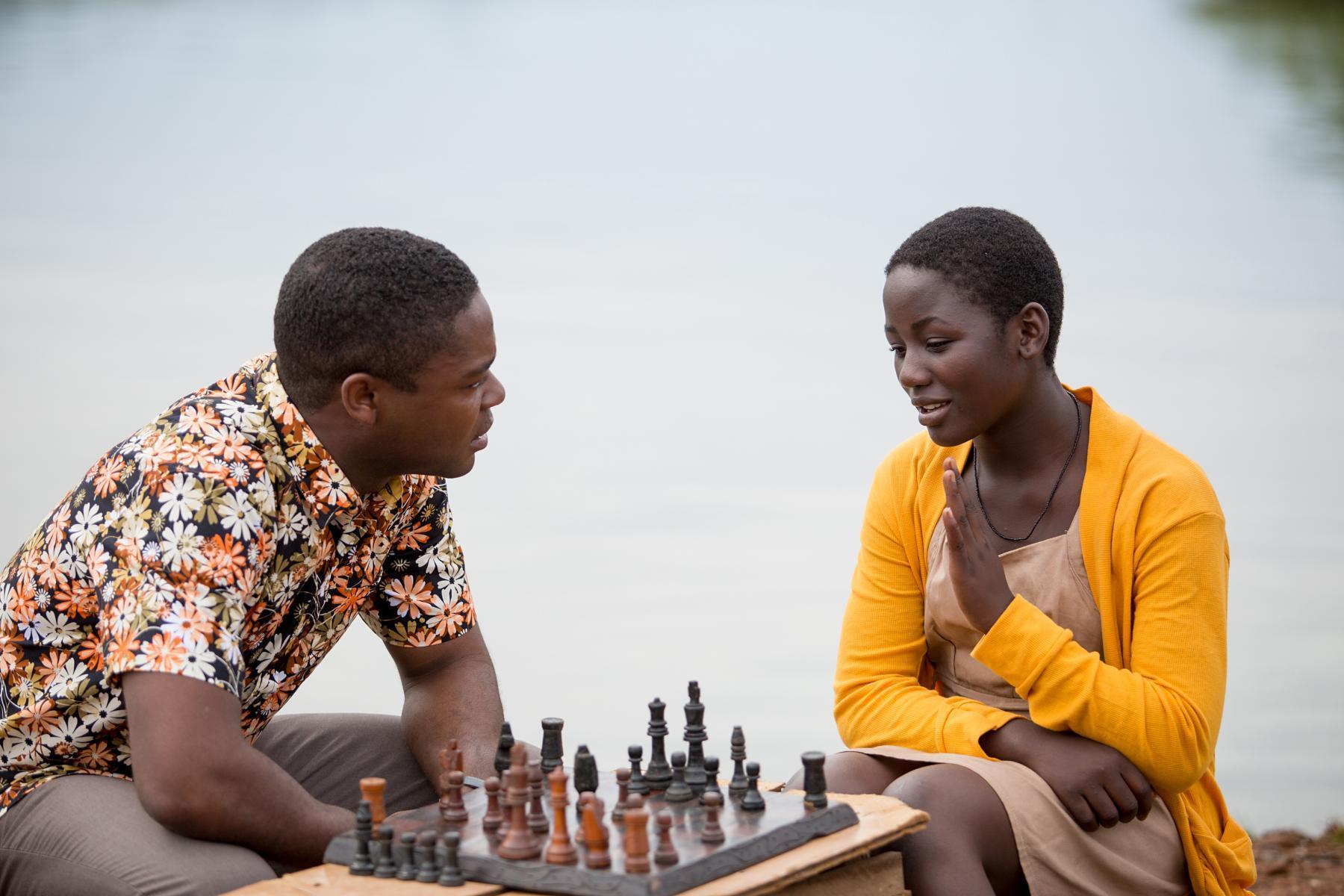 La reina de Katwe, dirigida por Mira Nair