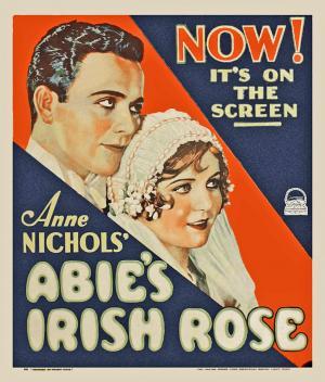 La rosa de Irlanda