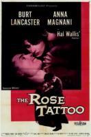 La rosa tatuada  - Poster / Imagen Principal