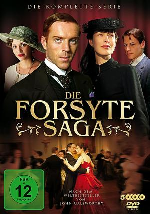 La saga de los Forsyte (Miniserie de TV)