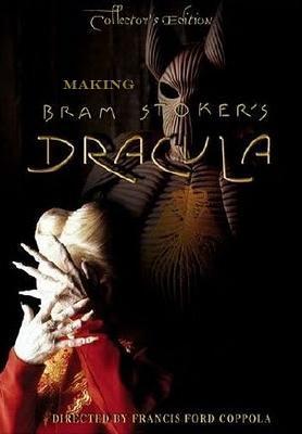 La sangre es vida: cómo se rodó Drácula (TV)