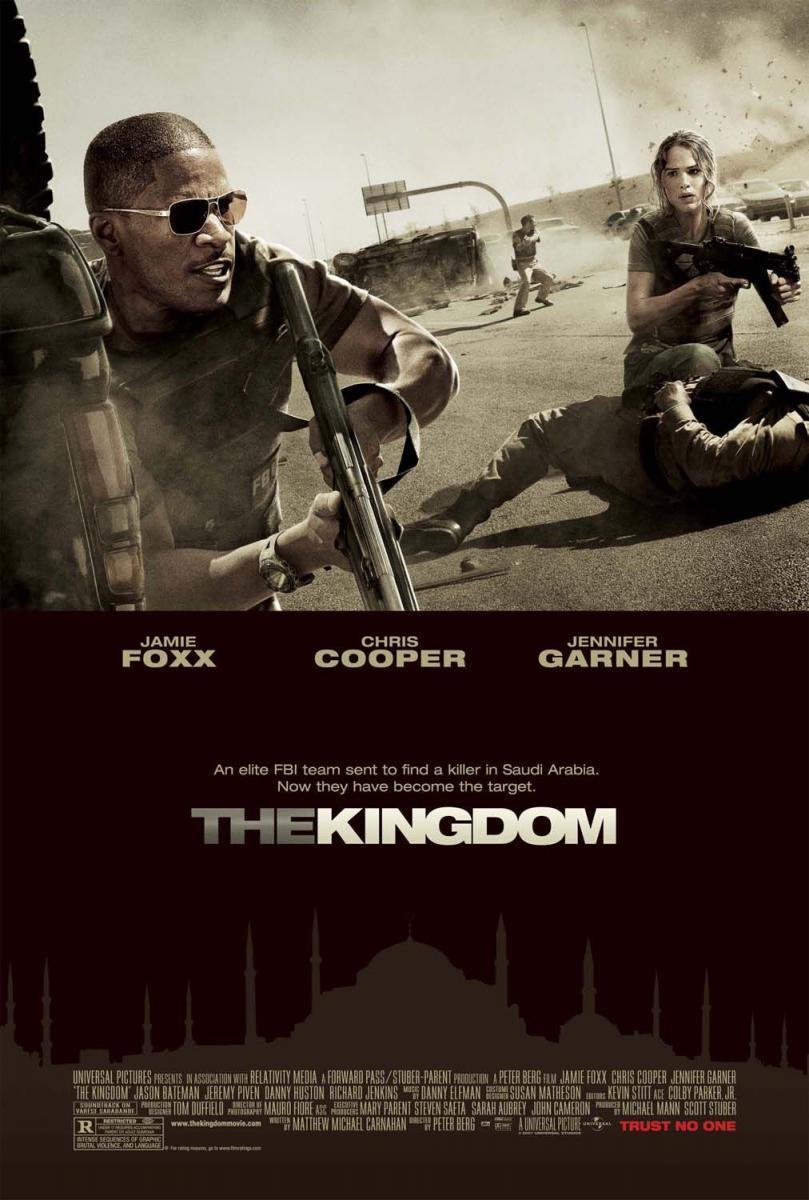 La Sombra Del Reino 2007 Filmaffinity