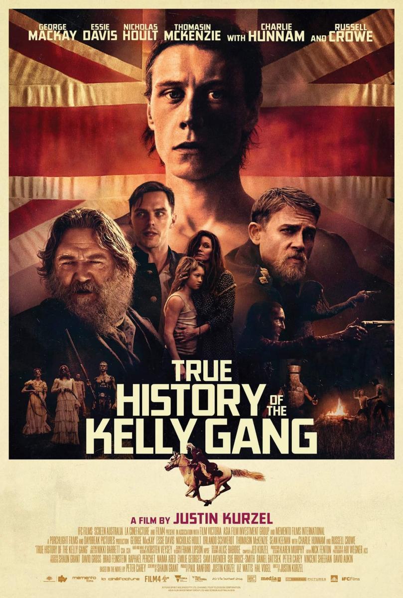 Los bandidos de Kelly