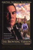 La versión Browning - Poster / Imagen Principal