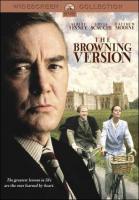 La versión Browning - Dvd