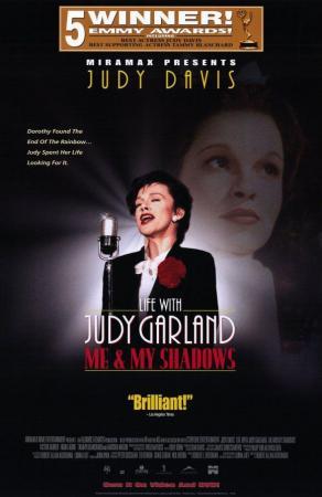 La vida con Judy Garland: yo y mis sombras (TV)