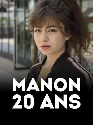 La vida de Manon - 2ª Parte (Miniserie de TV)