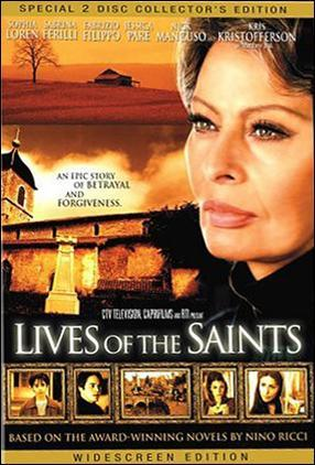 lives of the saints nino ricci essay help