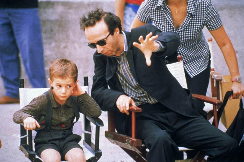 La vida es bella (1997) -
