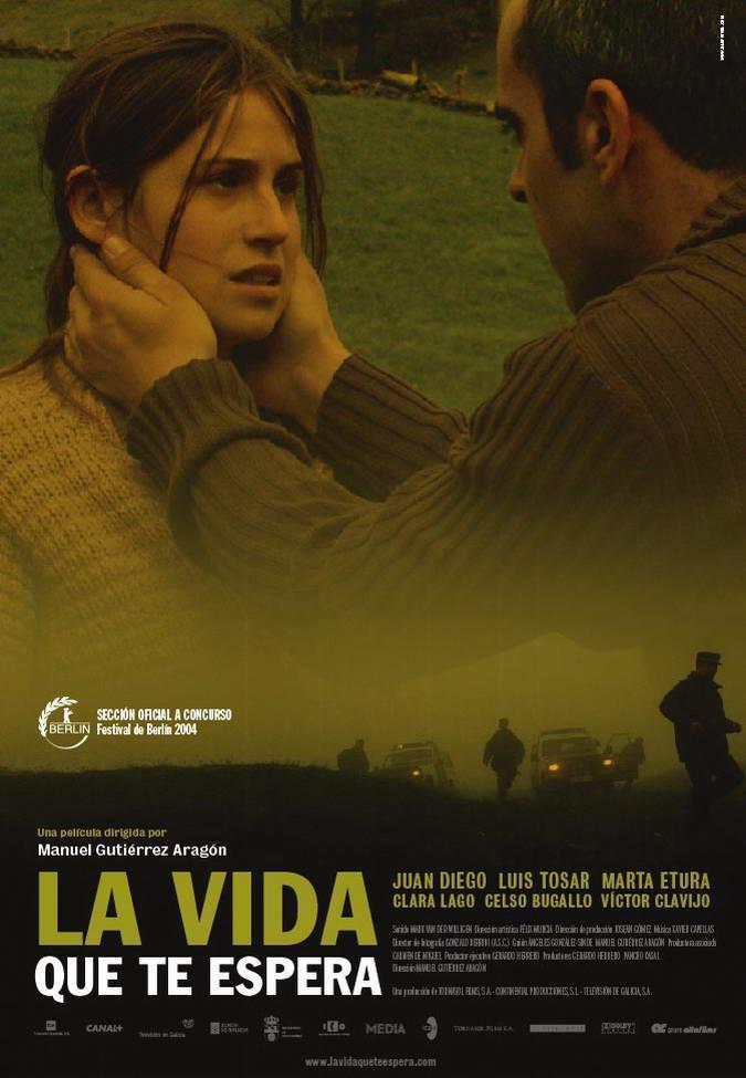 La Vida Que Te Espera 2004 Filmaffinity