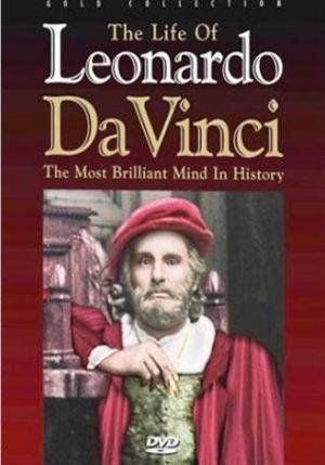La vita di Leonardo da Vinci (TV)