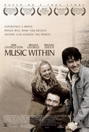 La voz del interior (Music Within)