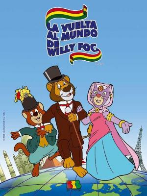 La vuelta al mundo de Willy Fog (Serie de TV)