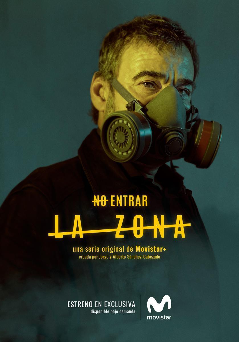 La zona (Serie de TV) (2017) - Filmaffinity