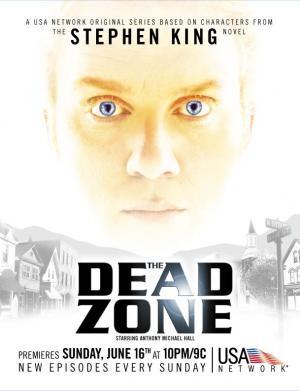 La zona muerta (Serie de TV)