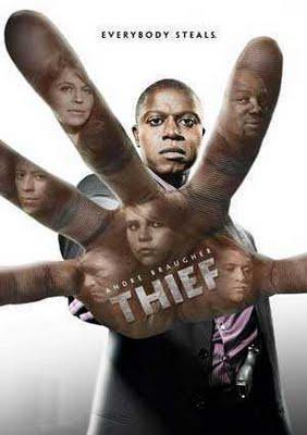 Ladrón (Miniserie de TV)