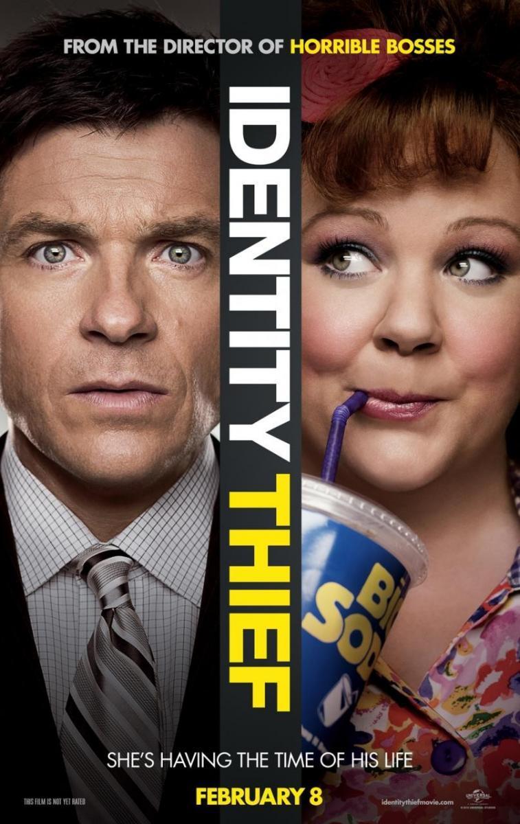 Ladrona De Identidades 2013 Filmaffinity