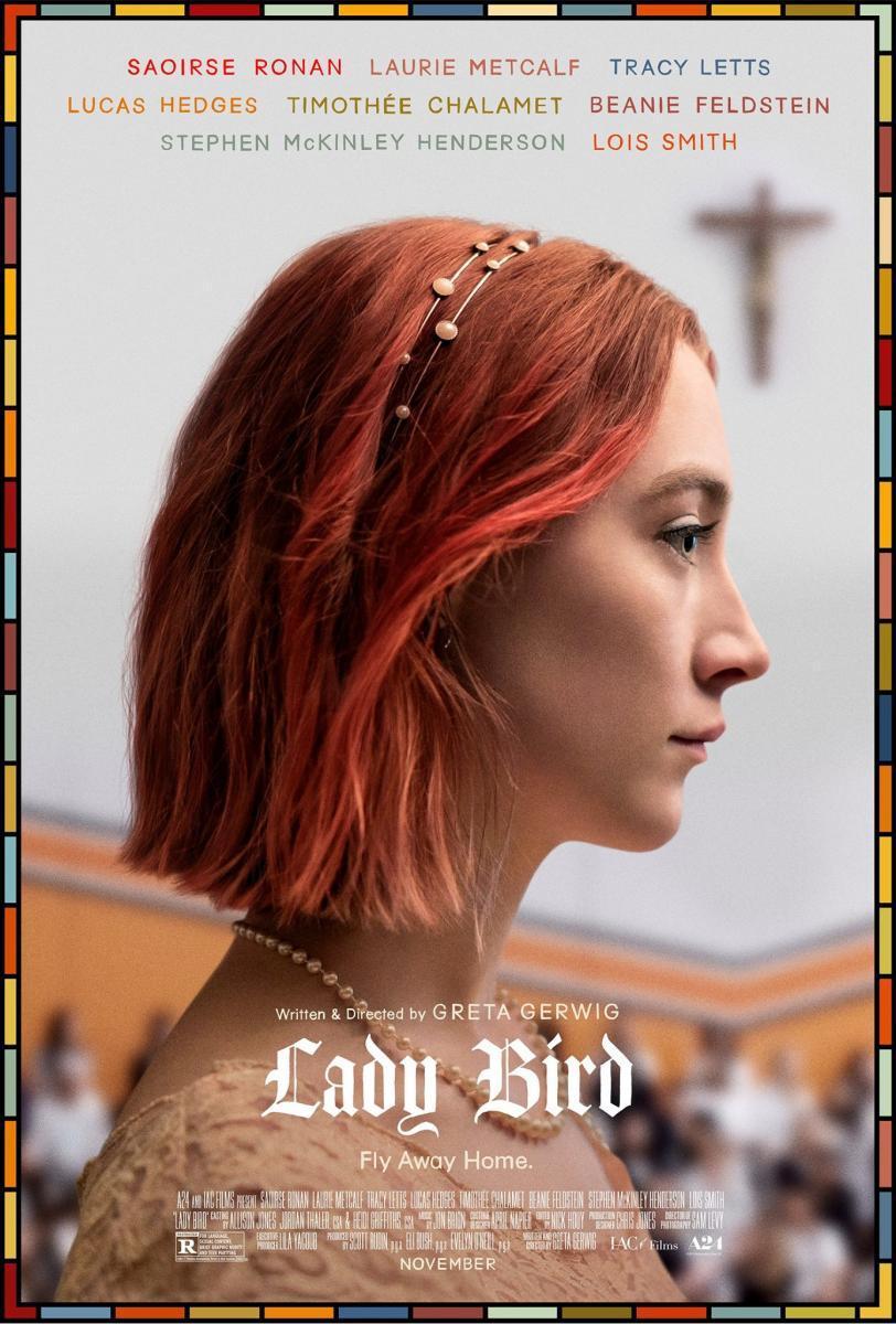 Lady Bird', la vida en toda su plenitud | El fotograma