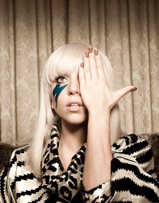 Lady Gaga Just Dance Music Video 2008 Filmaffinity