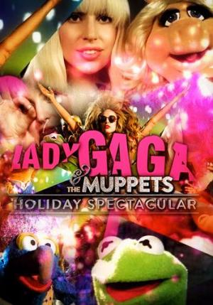 Lady Gaga & the Muppets' Holiday Spectacular (TV)