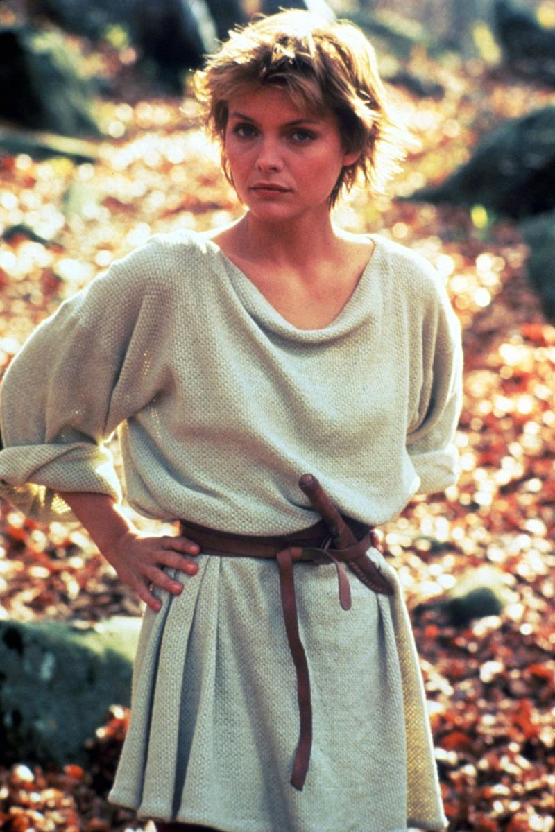 image gallery for ladyhawke