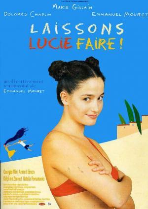 Laissons Lucie faire!
