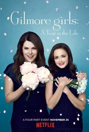 Las 4 estaciones de las chicas Gilmore (Miniserie de TV)