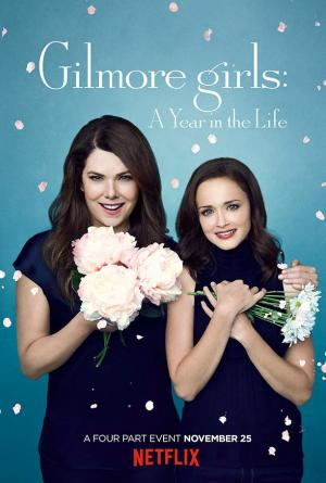 Las 4 estaciones de las chicas Gilmore (TV)