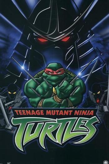 Capitulos de: Las Tortugas Ninja (2003)