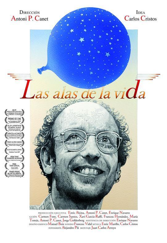Las alas de la vida (2006) - Filmaffinity