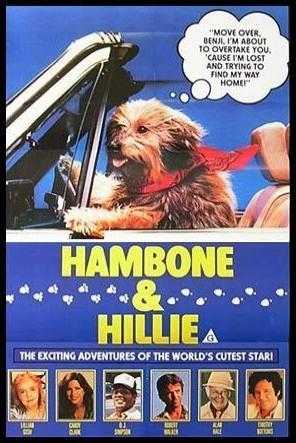 Las aventuras de Hambone