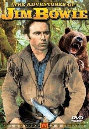 Las aventuras de Jim Bowie (Serie de TV)