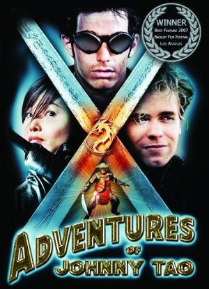 Las aventuras de Johnny Tao