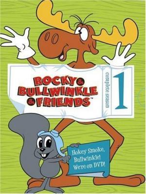 Las aventuras de Rocky y Bullwinkle (Serie de TV)