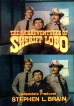 Las aventuras del Sheriff Lobo (Serie de TV)